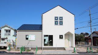 西福原の家、完成見学会開催します!【ご予約制】